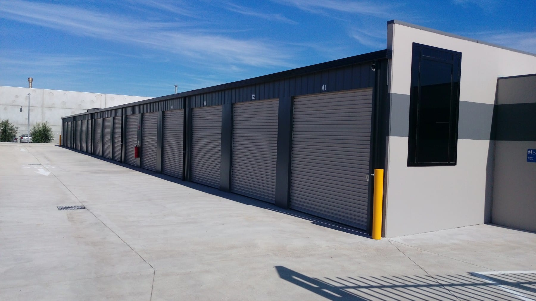 Deer park Storage | Storage Quest Personal, Business, and Vehicle Storage Solutions