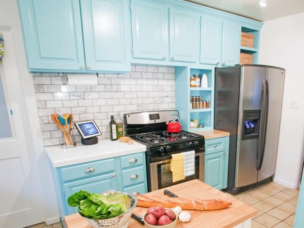 Caroline Springs Self Storage | Kitchen Cabinets