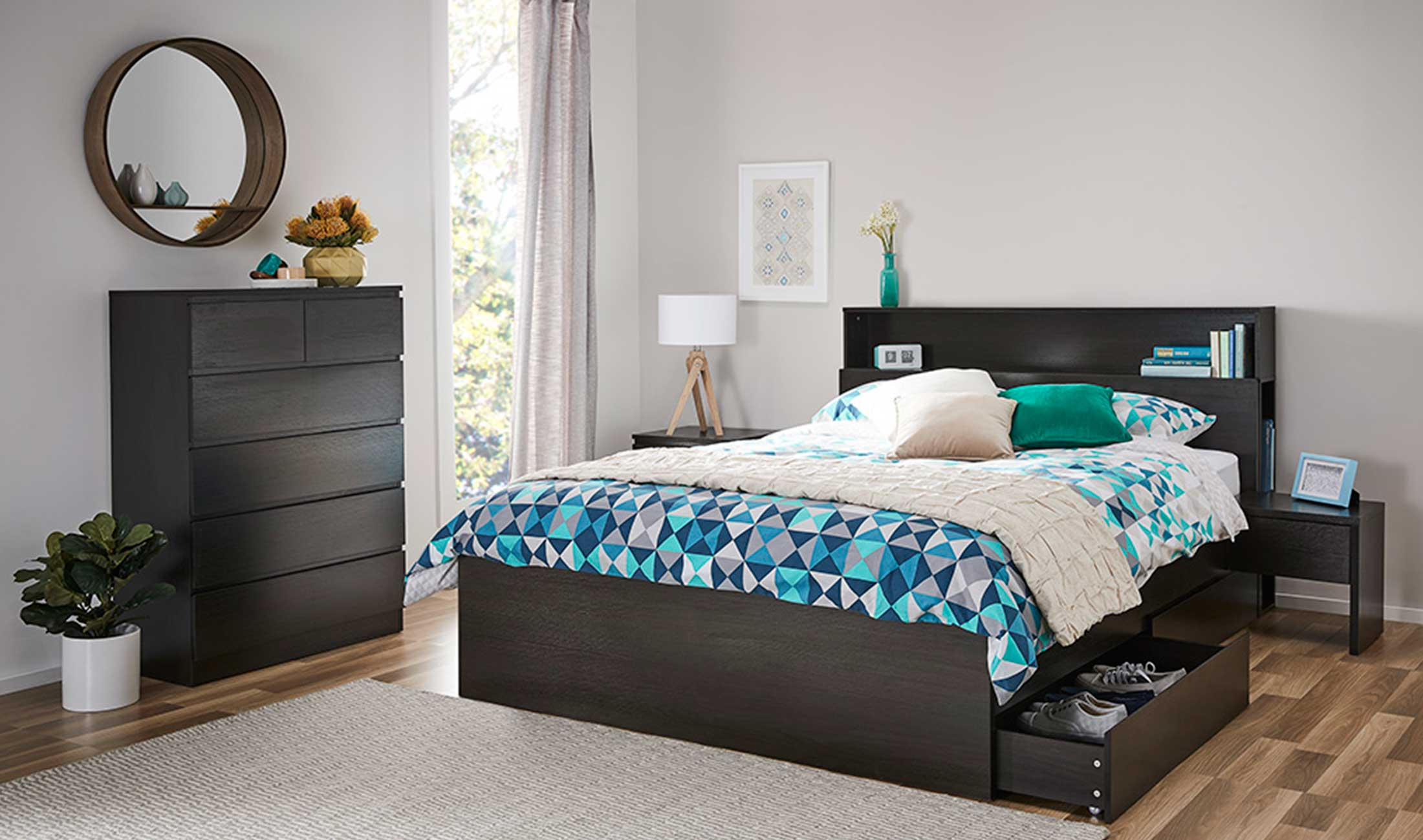 Storage Bed | Deer Park Storage