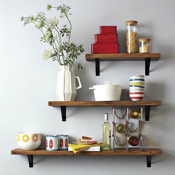 Wall Shelves | Deer Park Storage