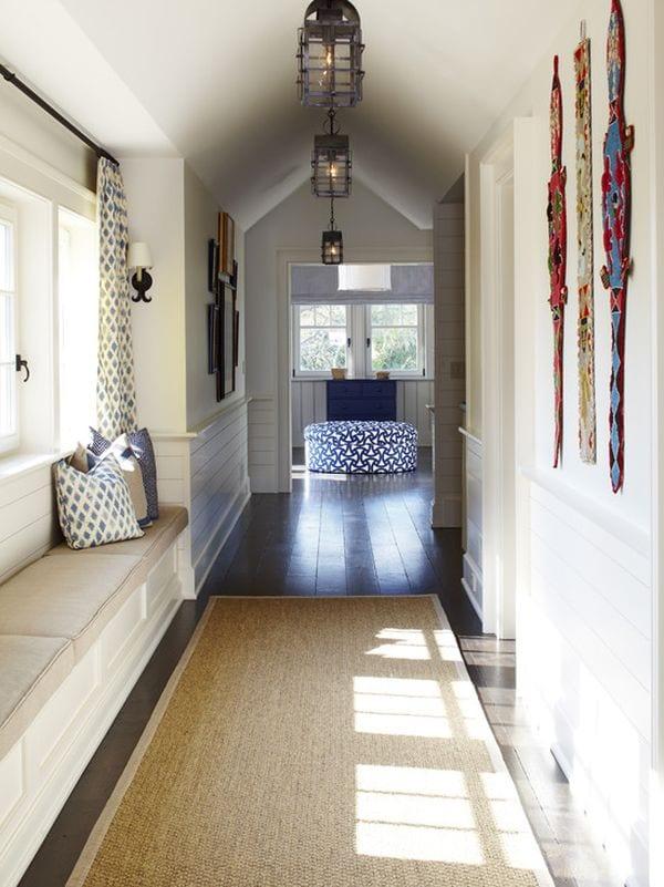 Hallway Seats